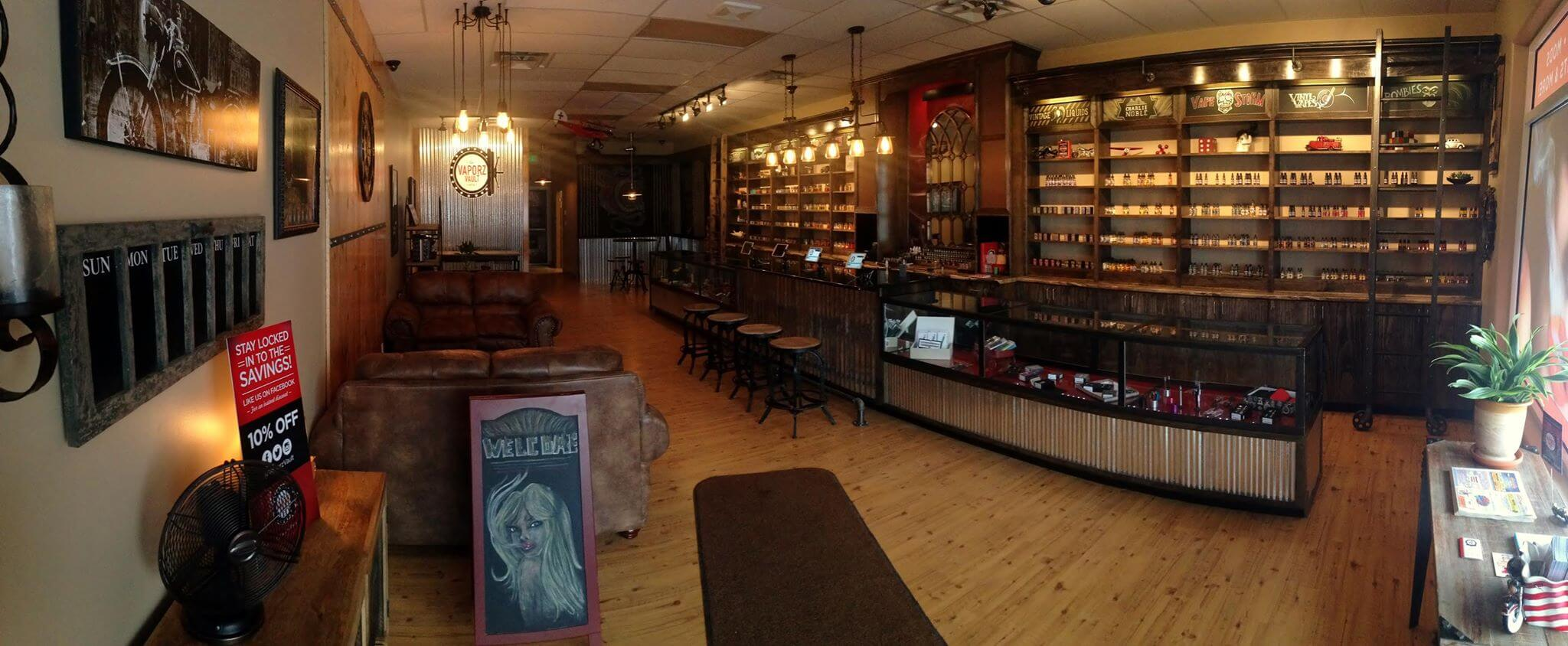 8 Best Vape Shops In Chicago