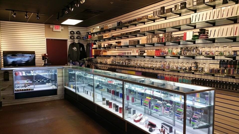 Top 10 Vape Shops In Louisville For 2017