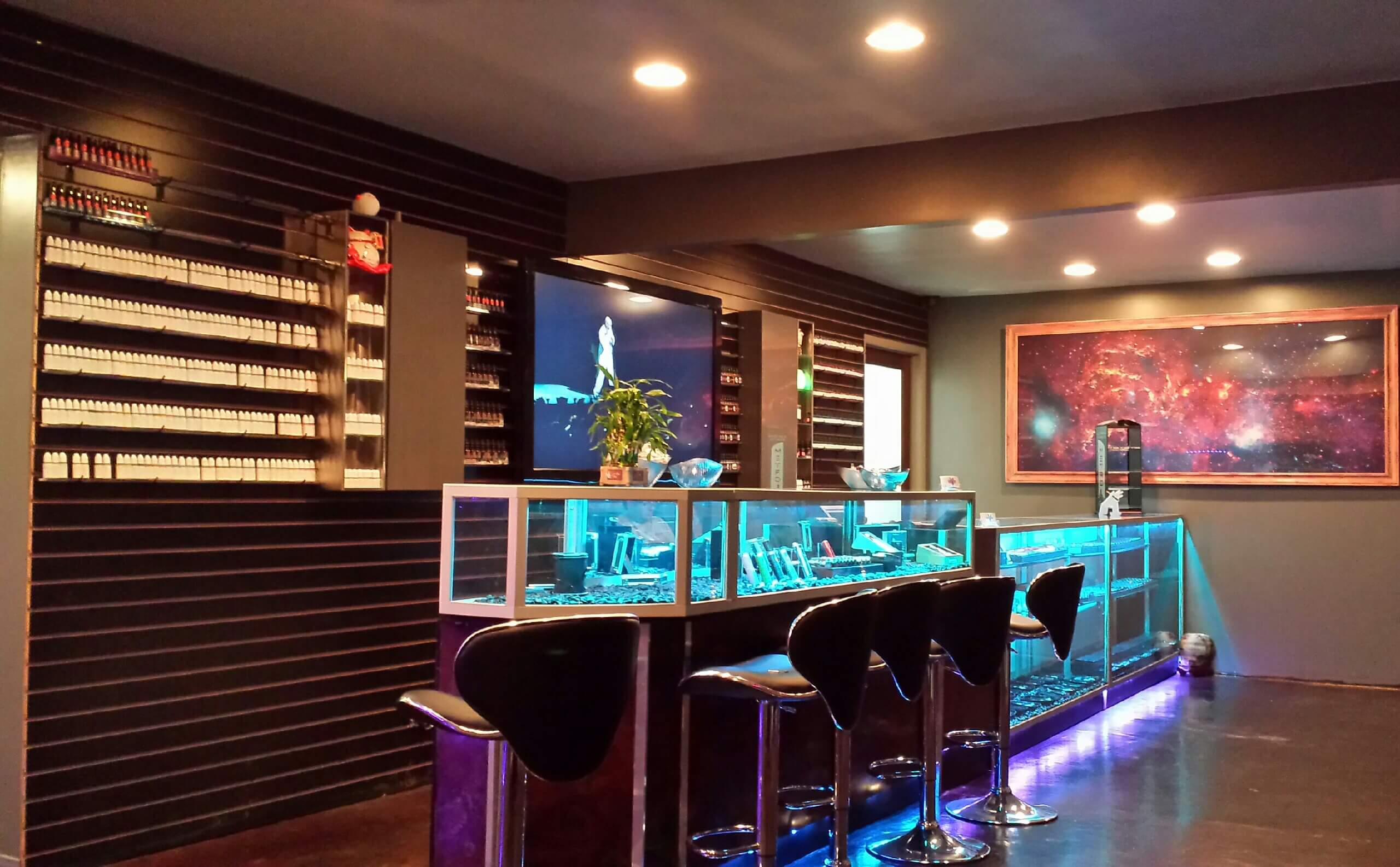 20 Best Vape Shops in Houston