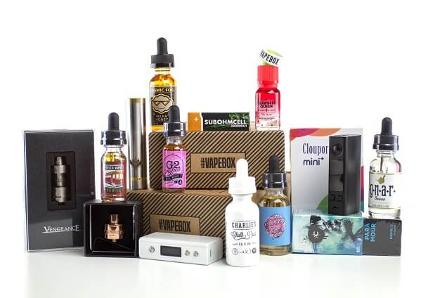 5 Awesome Monthly Vape Subscriptions