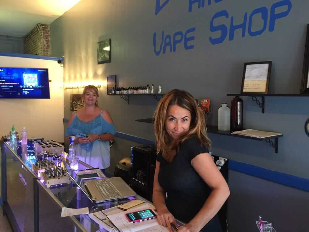 Top 10 Vape Shops In Tampa FL