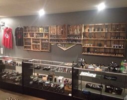 Top 10 Vapor Shops in Austin, Texas